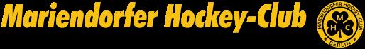 TSVTM-Hockeyabteilung